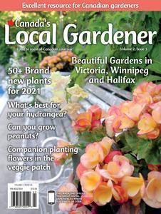 Canada's Local Gardener - April 2021