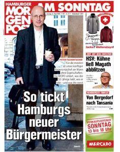 Hamburger Morgenpost - 25. März 2018