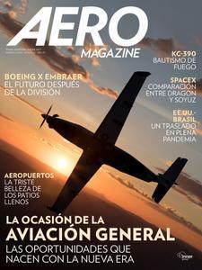 Aero Magazine América Latina - julio 2020