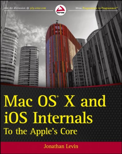 Mac OS X and iOS Internals: To the Apple's Core (Repost)