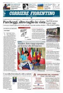 Corriere Fiorentino La Toscana - 10 Maggio 2018
