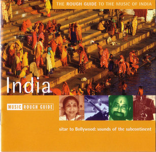 VA - The Rough Guide To The Music Of India (2002) {World Music Network} **[RE-UP]**