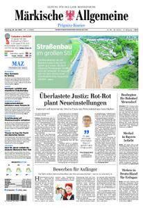 Märkische Allgemeine Prignitz Kurier - 26. Juni 2018