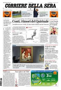 Corriere della Sera – 30 maggio 2019