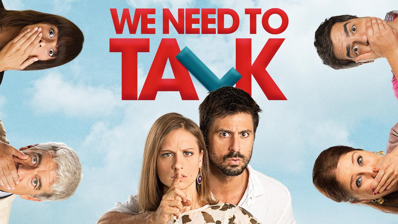 We Need to Talk (2016)