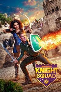 Knight Squad S02E02