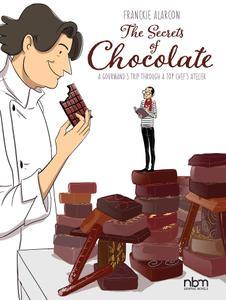 The Secrets of Chocolate - A Gourmands Trip Through a Top Chefs Atelier (NBM 2021) (webrip) (MagicMan-DCP