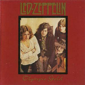 Led Zeppelin - Olympic Gold (1992) {Scorpio} **[RE-UP]**