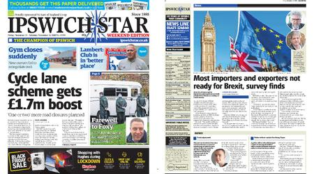 Ipswich Star – November 13, 2020