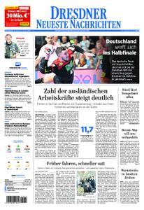Dresdner Neueste Nachrichten – 22. Januar 2019