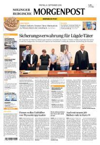 Solinger Morgenpost – 06. September 2019