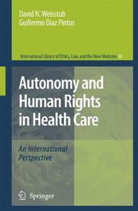 Autonomy & Human Rights in Health Care