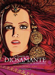 Diosamante - Tome 1 - La Passion de Diosamante - Les Enfants de Diosamante