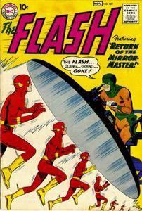 The Flash v1 109 1959