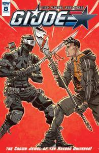 G I Joe 008 2017 digital Knight Ripper-Empire