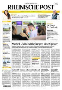 Rheinische Post – 13. März 2020