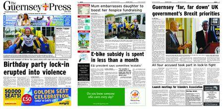 The Guernsey Press – 12 May 2018