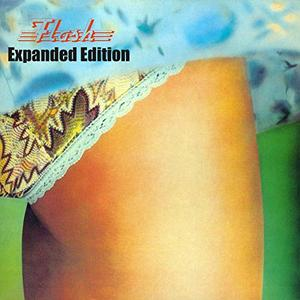 Flash (feat. Peter Banks & Tony Kaye) - Flash (Expanded Edition) (1972/2010)