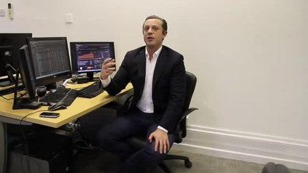 Professional option trading masteclass