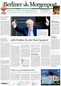 Berliner Morgenpost – 24. Juli 2019
