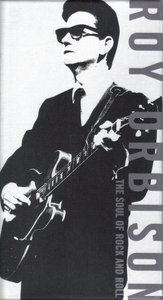 Roy Orbison - The Soul Of Rock And Roll (2008) [4CD Box Set] RE-UP