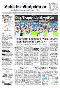 Lübecker Nachrichten Ostholstein Süd - 28. Juni 2019