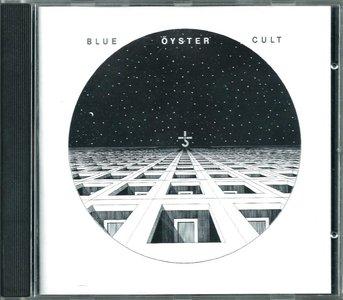 Blue Öyster Cult - Blue Öyster Cult (1972) {Reissue}