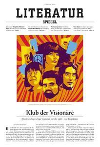 Der Spiegel Beilage - 28. Januar 2018