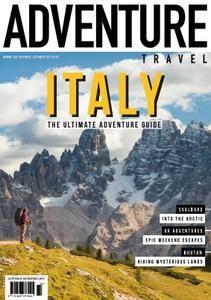 Adventure Travel - November/December 2017