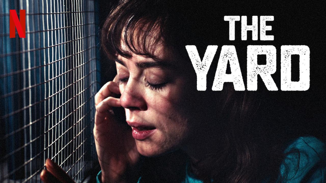 The Yard S01