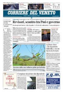 Corriere del Veneto Treviso e Belluno – 21 febbraio 2020