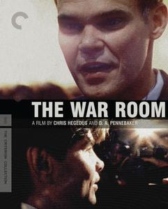 The War Room (1993) [Criterion Collection]