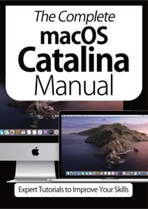 The Complete macOS Catalina Manual – April 2021