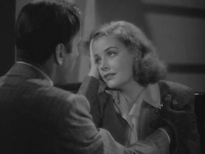 All Through the Night (1942)