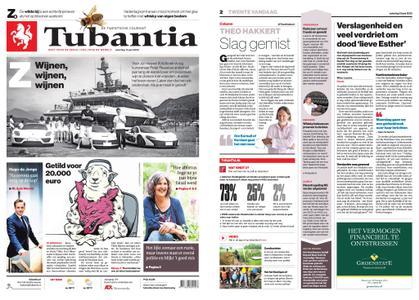 Tubantia - Enschede – 13 juni 2020