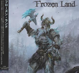 Frozen Land - Frozen Land (Japanese Edition) (2018)