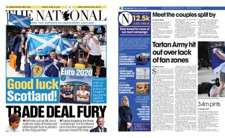 The National (Scotland) – June 18, 2021