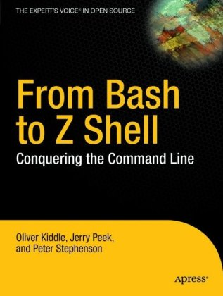 From Bash to Z Shell: Conquering the Command Line (repost)