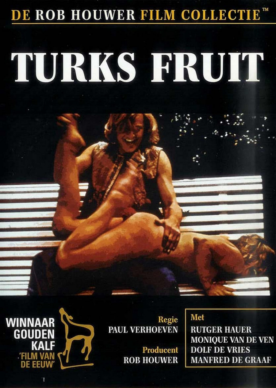 Turkish Delight (1973) Turks fruit