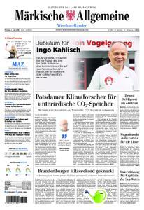 Märkische Allgemeine Westhavelländer - 01. Juli 2019
