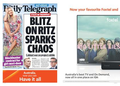 The Daily Telegraph (Sydney) – July 27, 2019