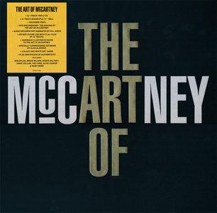 VA: The Art Of McCartney (2014) [4CD Only] Re-up