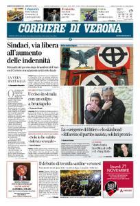 Corriere di Verona – 29 novembre 2019