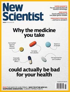 New Scientist International Edition - November 30, 2019