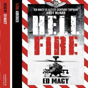 «Hellfire» by Ed Macy
