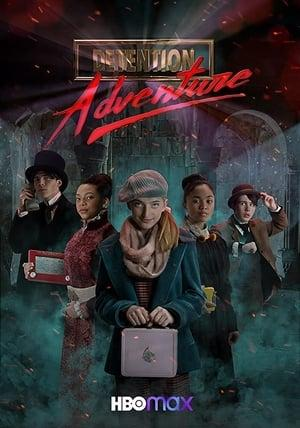 Detention Adventure S01E02