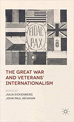 The Great War and Veterans' Internationalism