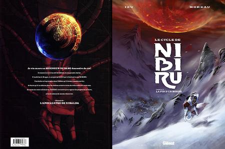 Le Cycle De Nibiru - 02 Tomes