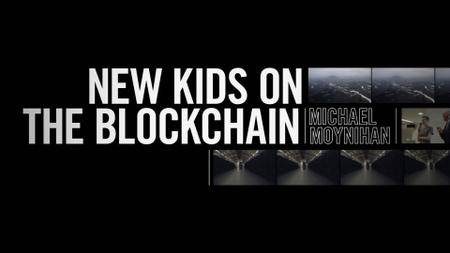 VICE - A Revolution in Ruins And New Kids on the Blockchain (2018)
