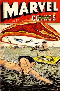 Marvel Mystery Comics v1 077